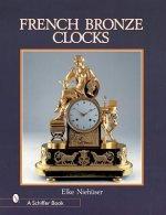 French Bronze Clocks: 1700-1830