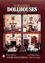 Furnished Dollhouses