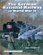 German National Railway in World War II