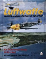 Luftwaffe: from Training School to the Front
