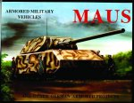 Maus Tank and Other German Tanks