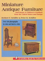 Miniature Antique Furniture