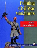 Painting Civil War Figures