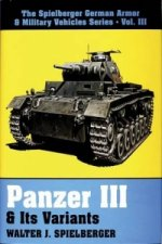 Panzer III and Its Variants