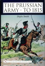 Prussian Army: to 1815