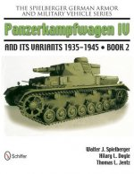 Spielberger German Armor and Military Vehicle Series