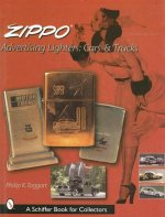 Zippo Advertising Lighters