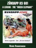 Zundapp KS 601: A Legend on Wheels