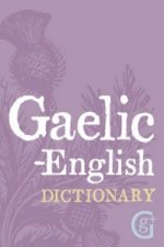 Gaelic - English Dictionary