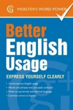 Better English Usage