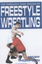 Throws and Takedowns of Free-style Wrestling