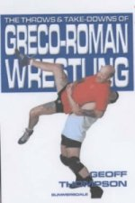 Throws and Takedowns of Greco-roman Wrestling