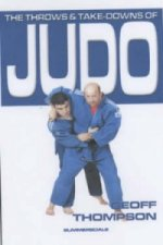 Throws and Takedowns of Judo