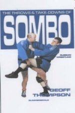 Throws and Takedowns of Sombo