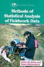 Methods of Statistical Analysis of Fieldwork Data