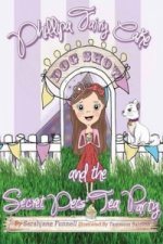 Phillipa Fairy Cake and the Secret Pets' Tea Party