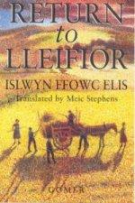 Return to Lleifior