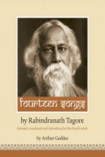 Fourteen Songs by Rabindranath Tagore