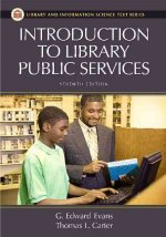Introduction to Library Public Services
