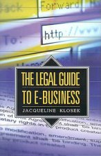LEGAL GUIDE TO E BUSINESS