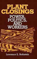 Plant Closings(Rothstein)