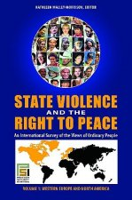 STATE VIOLENCE & THE RIGHT TO PEACE 4 VO