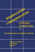 ORGANIZATION COMMUNICATION V5