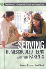 SERV HOMESCHOOL TEEN PARENTS