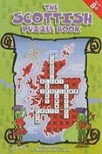 Scottish Puzzle Book
