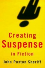 Creating Suspense in Fiction