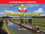 Boot Up the Shropshire Union Canal