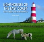 Lighthouses of the East Coast