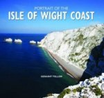 Portrait of the Isle of Wight Coast