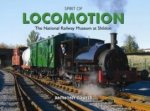 Spirit of Locomotion