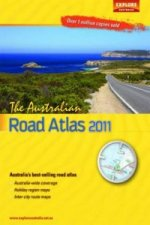 Australian Road Atlas 2011