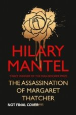 Assassination of Margaret Thatcher
