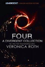 Harper Collins Four: A Divergent Collection