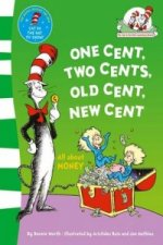 Cat in the Hat's Learning Library - One Cent, Two Cents: All About Money