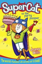 Supercat (2) - Supercat vs The Party Pooper