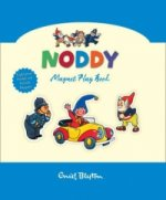 Noddy Magnet Play Book
