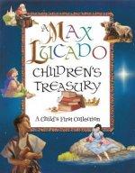 Max Lucado Children's Treasury