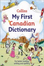 Collins First - Collins My First Canadian Dictionary