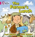 Collins Big Cat - The Farmer's Lunch