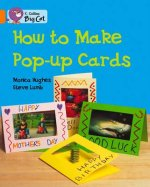 Collins Big Cat - How to Make a Pop-up Card