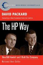 HP Way