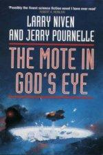Mote in God's Eye