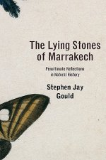 Lying Stones of Marrakech - Penultimate Reflections in Natural History