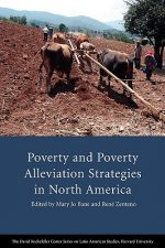 Poverty and Poverty Alleviation Strategies in North America