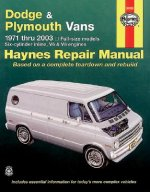 Dodge and Plymouth Vans (71-03)