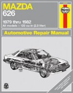 Mazda 626 1979-82 Owner's Workshop Manual